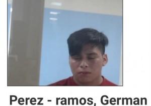 German Perez Ramos