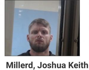 Joshua Millerd