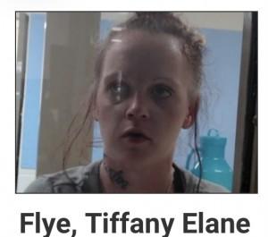 Tiffany Flye