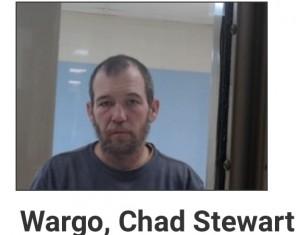 Chad Stewart Wargo
