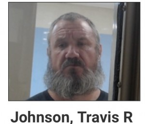 Travis R Johnson