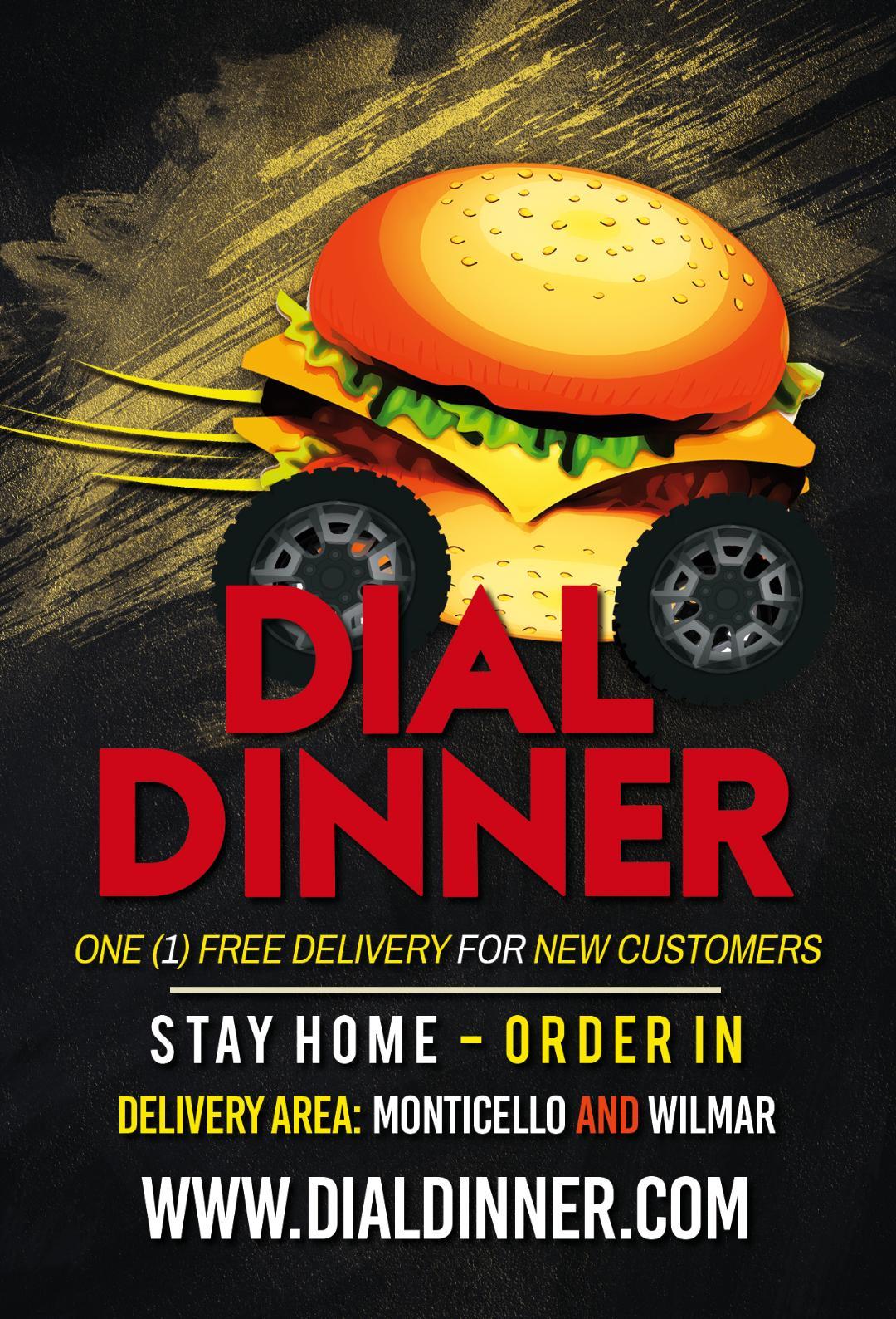 DialDinnerFlyer