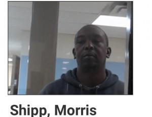 Morris Shipp