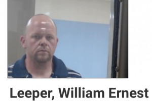 William Ernest Leepery