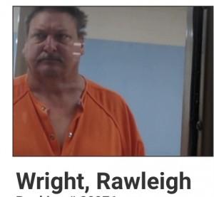 Rawleigh Wright