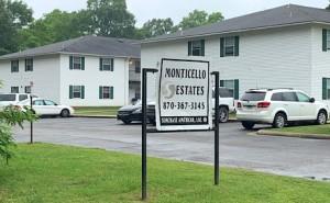 Monticello Estates