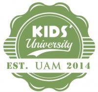 UAM-kids-university-logo