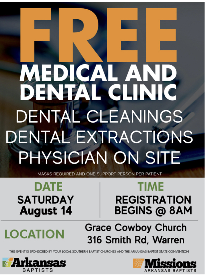 Medical dental clinic