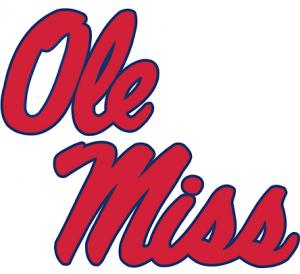 Ole miss university Mississippi