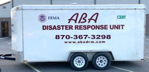 Shady grove missionary Baptist Church disaster relief