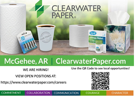 ClearwaterPaperHiring